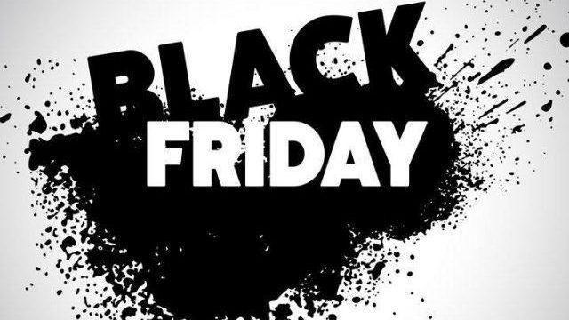 Find forskellige typer af elektronik til gode priser på Black Friday og Cyber Monday